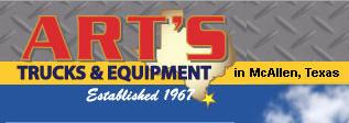 Art's logo